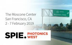 Primelite at Photonics West