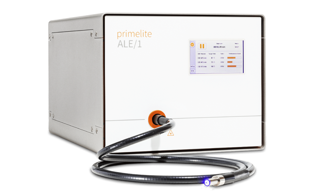 Primelite Advanced UV-LED Light Engine ONE